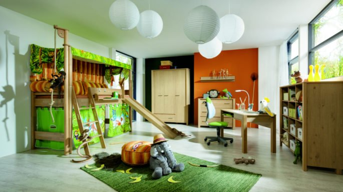kinder betten modern kinderm bel f r kinder bei dawanda zum kinderbett x with kinder betten. Black Bedroom Furniture Sets. Home Design Ideas