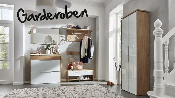 Interliving Garderoben Sideboards