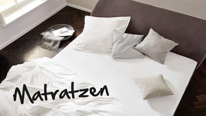Interliving Matratzen