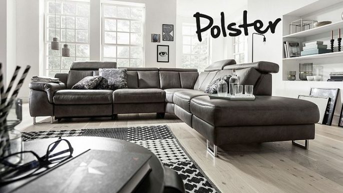 Interliving Polster Sofa